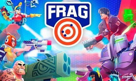 FRAG Pro Shooter Triche et Astuces 2020 - FRAG Mod Diamants et or