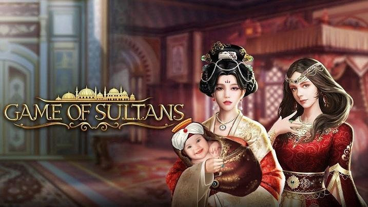 Game of Sultans Triche et Astuces 2021   Gagnez de l'or et des diamants