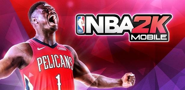 NBA 2K Mobile Basketball Triche 2020 | Astuces NBA 2K Mobile Basketball