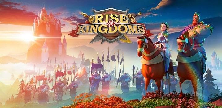 RISE OF KINGDOMS TRICHE ET ASTUCES 2020 | COMMENT OBTENIR DES GEMMES