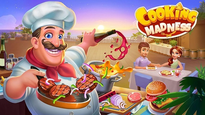 Cooking Madness Triche et Astuces, Codes & Diamonds, Coins Guide