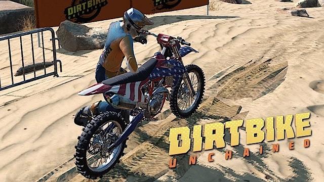 Dirt Bike Unchained Triche et Astuces 2021
