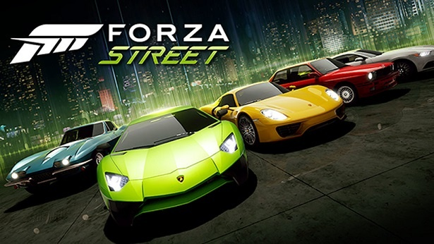 Forza Street Triche et Astuces - CR - guides d'or