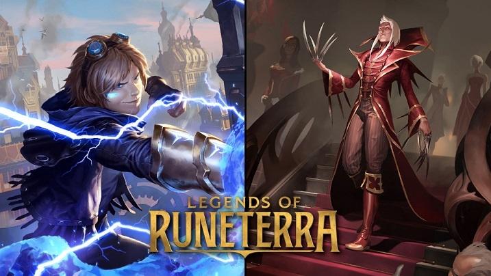 Legends of Runeterra Triche et Astuces