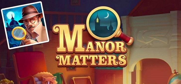 Manor Matters Triche et Astuces 2021