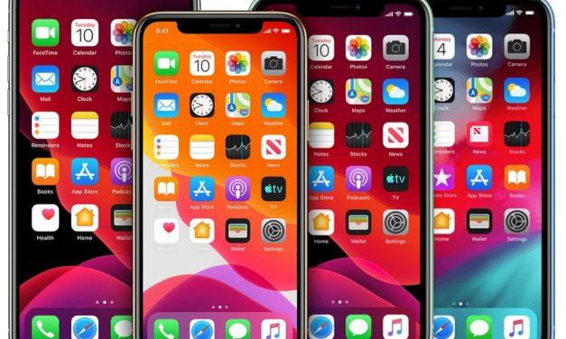 iPhone 12 Des rumeurs sur les iPhones 2020