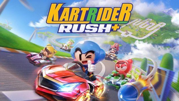 KartrideR Rush + Triche et  Astuce | Batteries et K-Coins