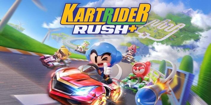 [2021] KartrideR Rush + Triche et Astuce   Batteries et K-Coins
