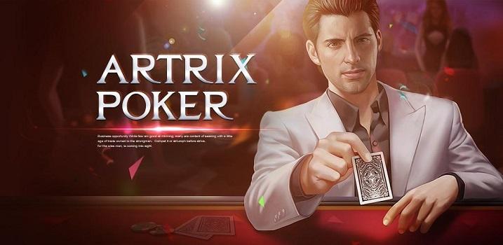 Artrix Poker Triche et Astuces 2021   Android et iOS,Windows