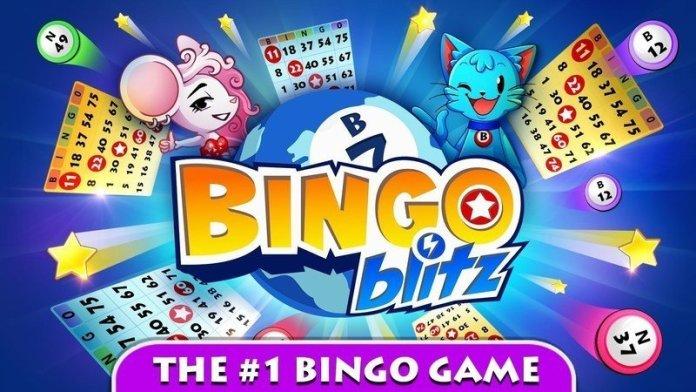 Bingo Blitz Triche et Astuces 2021 | Obtenez des crédits et des pièces gratuites