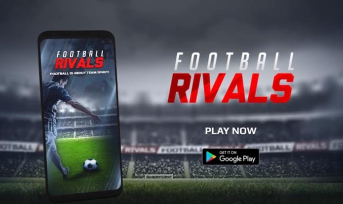 Football Rivals Triche et Astuces 2021   Android et iOS