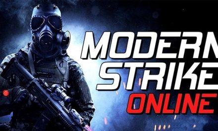 Modern Strike Online Triche et Astuces 2020 | Android iOS crédits illimités