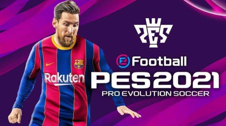 eFootball PES 2021 Triche et Astuces Android & iOS