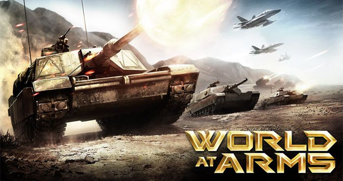 World at Arms Triche et Astuces 2021   99 999 MÉDAILLES D'OR