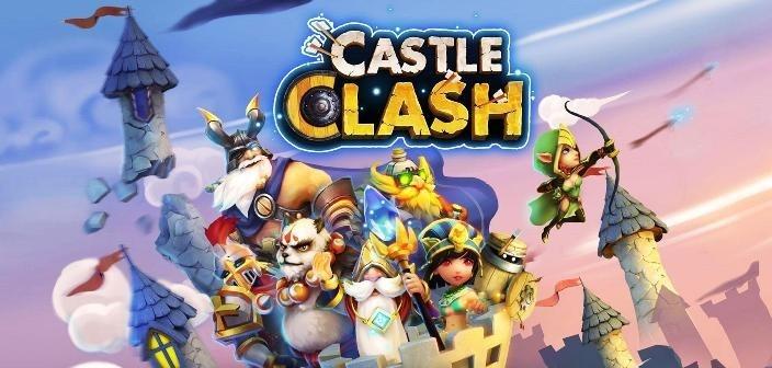 Comment Tricher les Astuces de Castle Clash 2021 Android / iOS