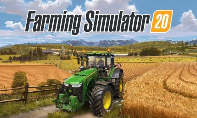 Farming Simulator 20 Triche et Astuces   Android et iOS