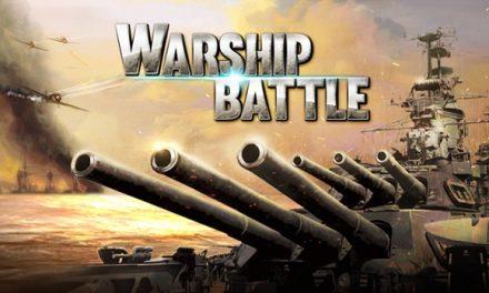 Warship Battle Triche et Astuces 2020 [Or illimité, argent]
