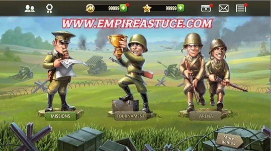 Toy Defense 2 Triche et Astuces