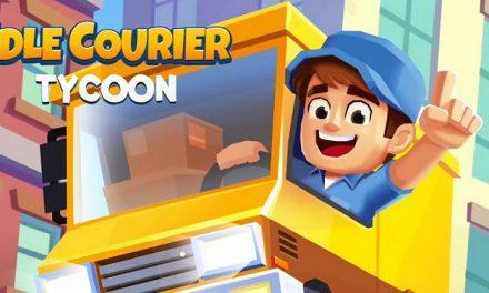 Idle Courier Tycoon Triche et Astuces 2021