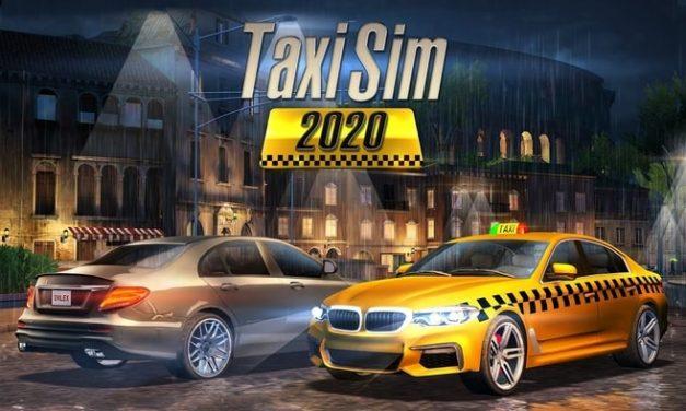 Taxi Sim 2020 Triche et Astuces | Android iOS Argent