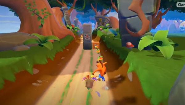 Crash Bandicoot: On the Run! Triche et Astuces 2021