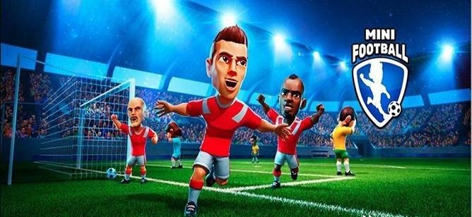 Mini Football Triche et Astuces 2021
