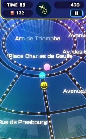 PAC-MAN GEO Triche et Astuces 2021 Android/iOS