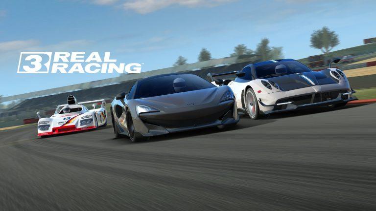 Real Racing 3 Triche et Astuces 2021 (Argent / Or illimité)