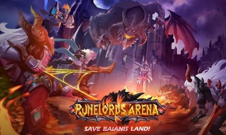 Runelords Arena Triche et Astuces Android /iOS 2021