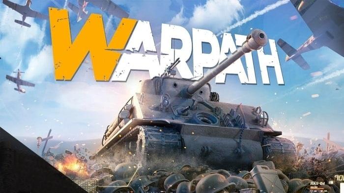 Warpath Triche et Astuces Android / IOS 2021