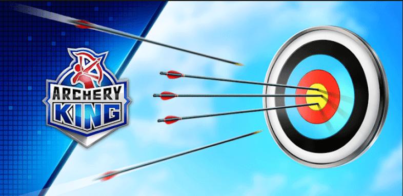 Archery King Triche et Astuces 2021