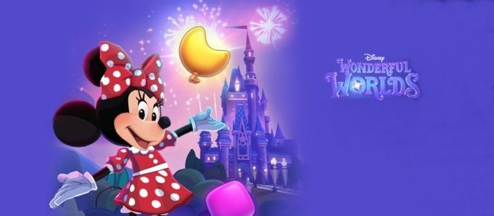 Disney Wonderful Worlds Triche et Astuces 2021