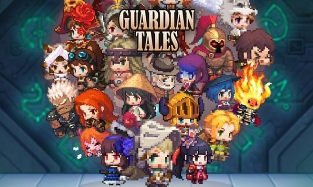 Guardian Tales Triche et Astuces 2021 Android / iOS