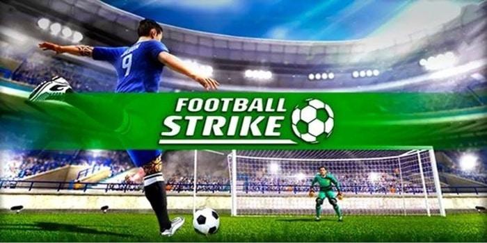 Football Strike - Multiplayer Soccer Triche et Astuces 2021