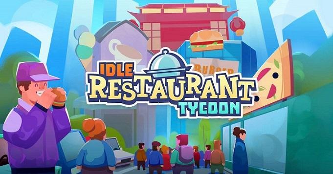 Idle Restaurant Tycoon Triche et Astuces 2021