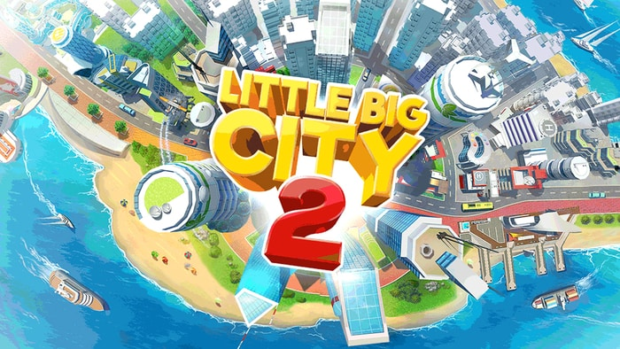 Little Big City 2 Triche et Astuces 2021 [Diamants d'argent illimités]