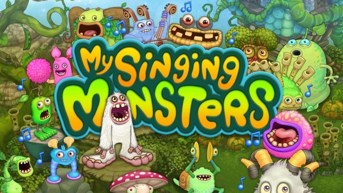 My Singing Monsters Triche et Astuces 2021