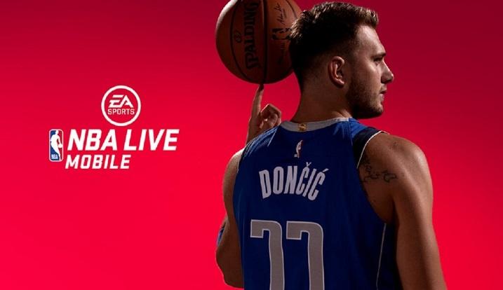 NBA LIVE Mobile Basket-ball Triche et Astuces 2021