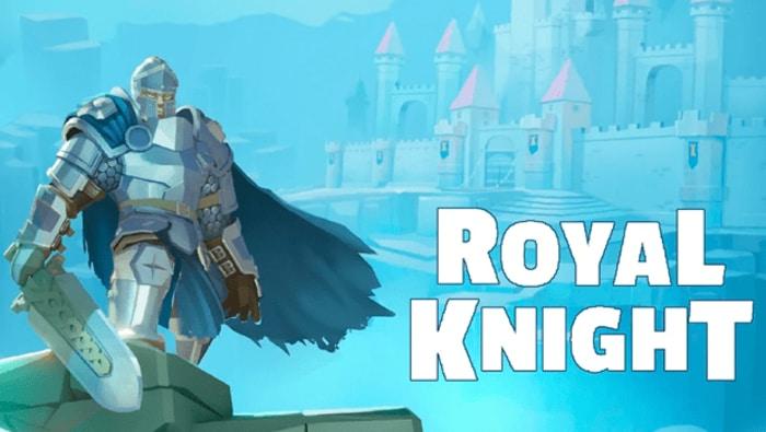 Royal Knight RNG Battle Triche et Astuces 2021 (pièces illimitées)