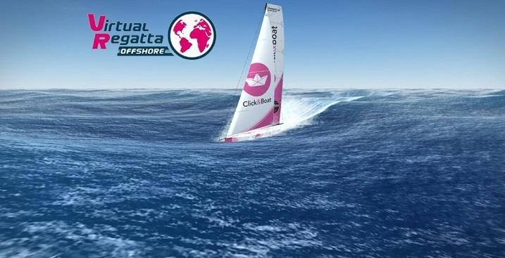 Virtual Regatta Offshore Triche et Astuces 2021