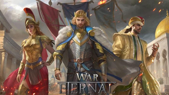 War Eternal Triche et Astuces 2021