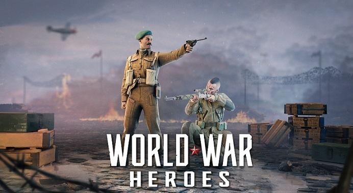 World War Heroes Triche et Astuces 2021