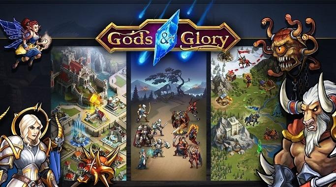 Gods and Glory Triche et Astuces 2021