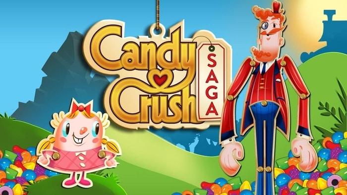 Candy Crush Saga Triche et Astuces [2021 Android/iOS]
