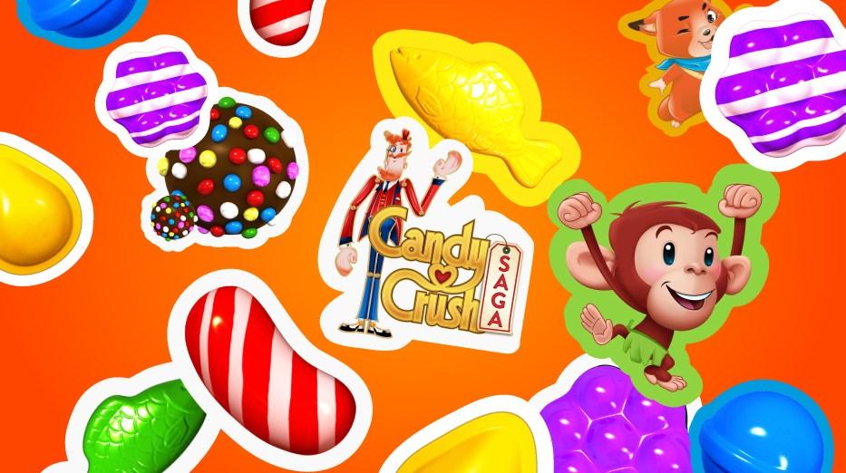Candy Crush Soda Saga Triche et Astuces 2021