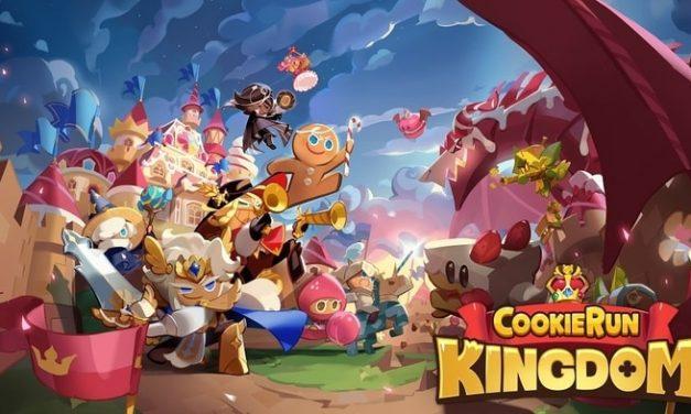 Cookie Run Kingdom Triche Astuces 2021