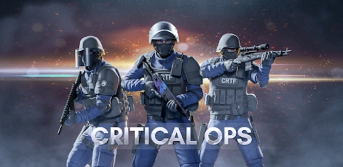 Critical Ops Triche et Astuces 2021 Android / iOS