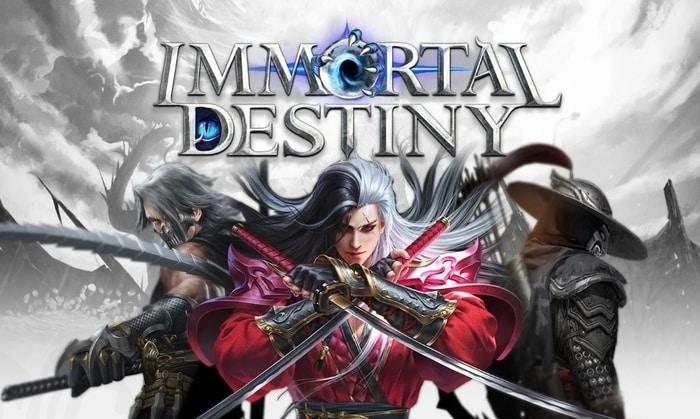 Immortal Destiny Triche et Astuces 2021 [Android et iOS]