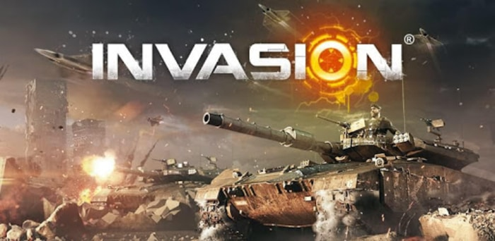 Invasion: Modern Empire Triche et Astuces 2021 [Android/iOS]