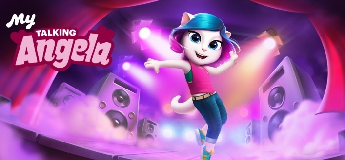 My Talking Angela Triche et Astuces 2021 [Android/iOS]